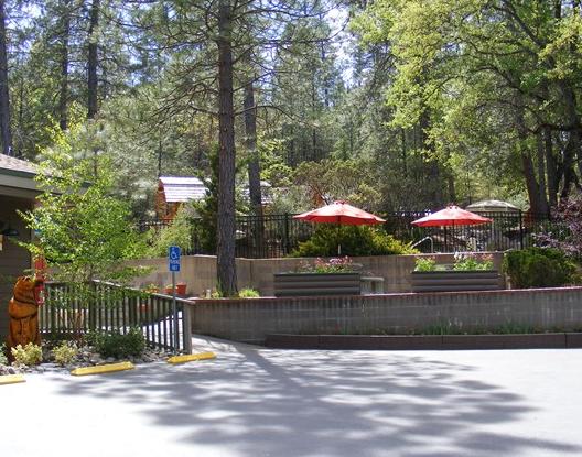 Yosemite West/Mariposa KOA - Midpines, CA - RV Parks