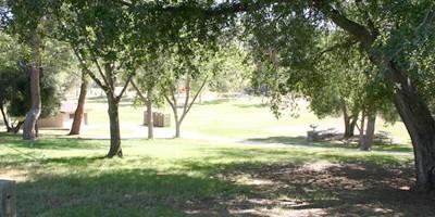 Bogart County Park - Cherry Valley, CA - County / City Parks