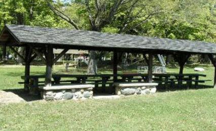 Marble Springs Campground - Allen, MI - RV Parks