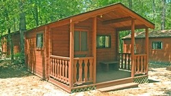 Big Timber Lake RV & Camping Resort - Cape May Ct Hse, NJ - Sun Resorts