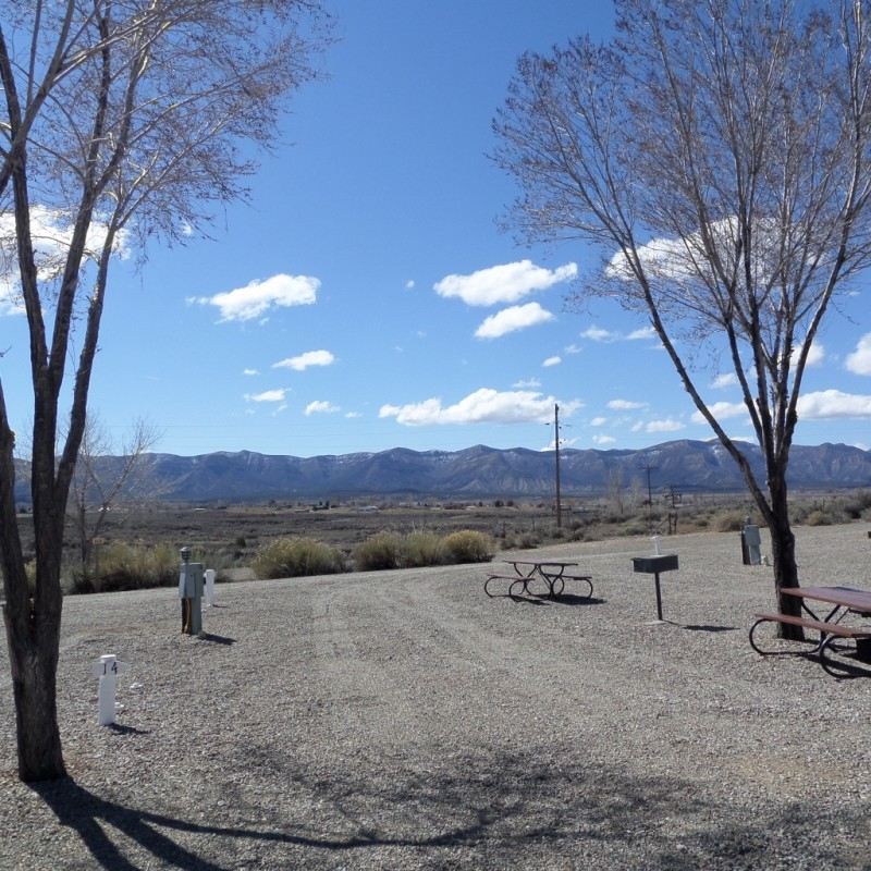 Continental Acres - Albuquerque, NM - RV Parks