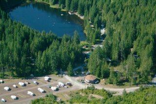 RV Lot - Lake Bronson