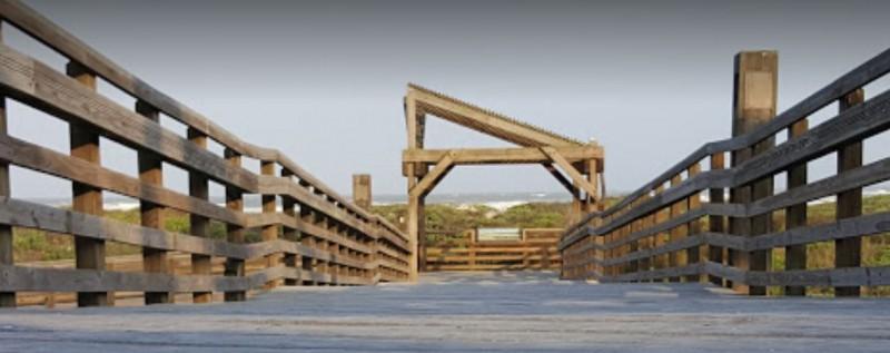 Padre Island National Seashore - Corpus Christi, TX - Historic and Cultural Parks
