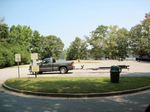 Shoal Creek Campgrounds - Buford, GA - RV Parks