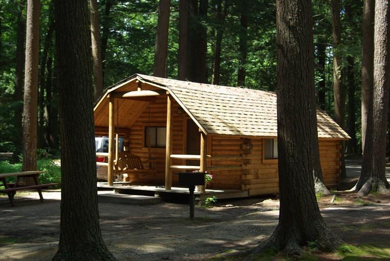 Saco Old Orchard Beach Koa Cabin Rental Rvpoints Com