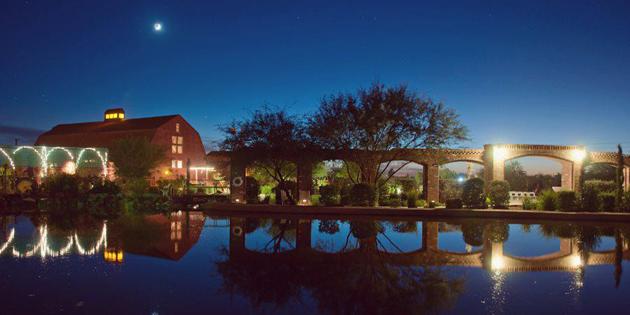 Rancho Sonora RV Park - Florence, AZ - RV Parks