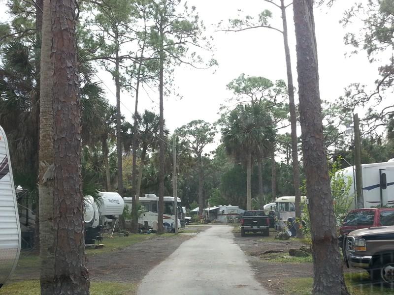 Suncoast RV Resort - Port Richey, FL - RV Parks - RVPoints com