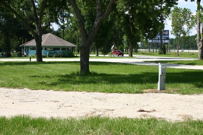 Cecil Bay Rv Park - Cecil, GA - RV Parks