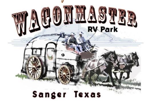 Wagon Master Rv Park - Sanger, TX - RV Parks