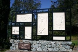 Oak Bottom Campground - French Gulch, CA - RV Parks