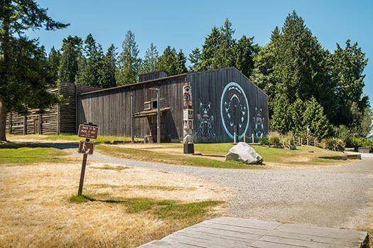 Blake Island State Park - Manchester, WA - Washington State Parks