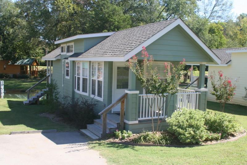 Cottage Rental two Bedroom