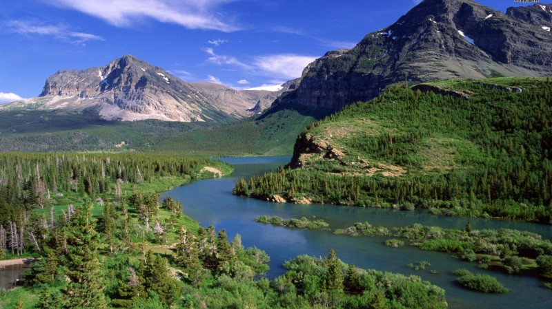 Ackley Lake State Park - Hobson, MT - Montana State Parks ...