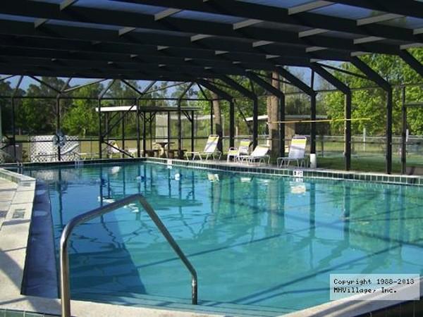 Hidden Valley - Orlando, FL - RV Parks