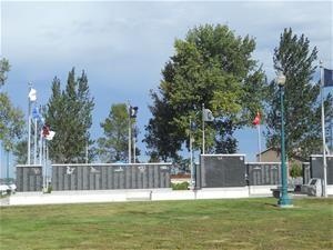 Stokes Thomas Lake City Park - Watertown, SD - County / City Parks