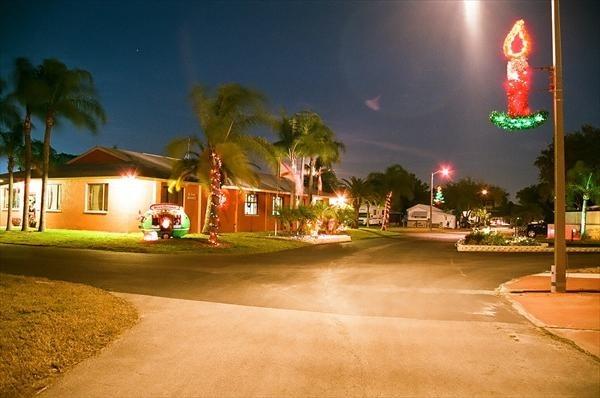 Clearwater Travel Resort Clearwater Fl Rv Parks