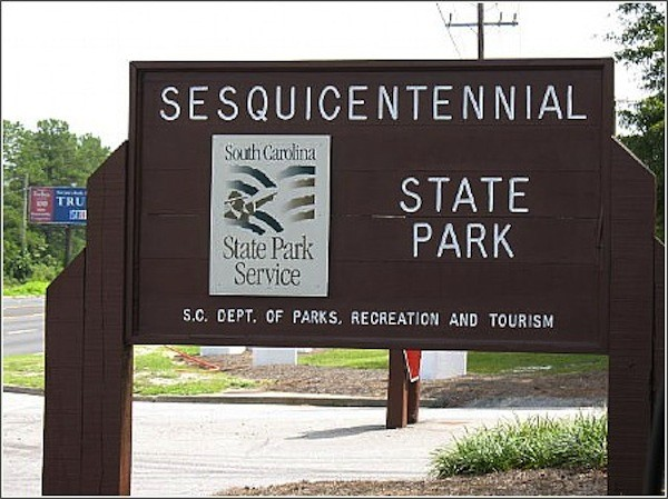 Sesquicentennial State Park - Columbia, SC - South Carolina State Parks