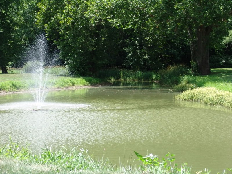 White River Campground - Cicero, IN - County / City Parks