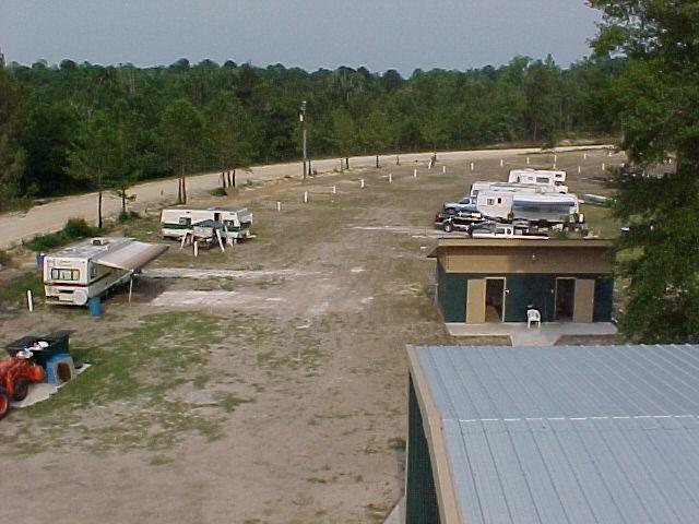 St Marys River Fish Camp - Hilliard, FL - RV Parks
