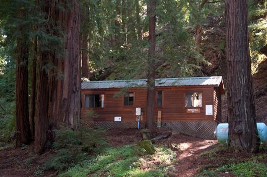 Fernwood Resort - Big Sur, CA - RV Parks