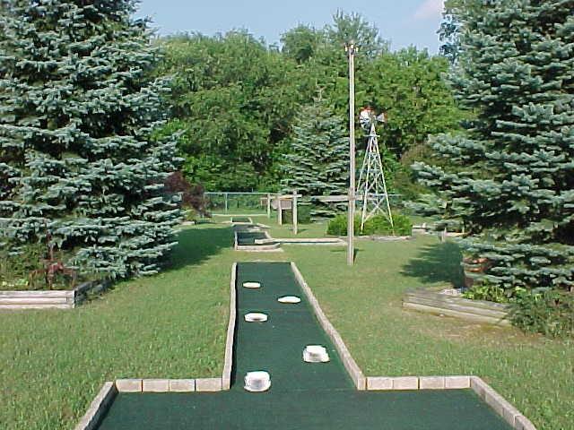 Green Valley Campground - Sturgis, MI - RV Parks