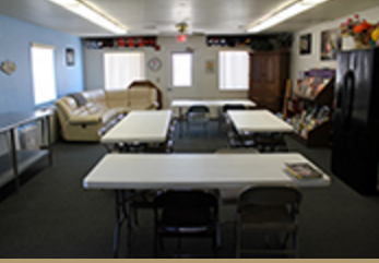 Canyon Trail Rv Park - Boulder City, NV - RV Parks