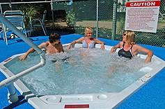 Pomona RV Park and Campground - Pomona, NJ - RV Parks