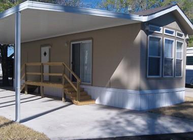Kenwood RV Resort - Cottage Rental