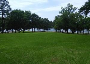 Guthrie Park - Mount Vernon, TX - County / City Parks