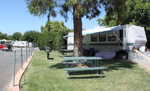 Stillman Trailer & Rv PARK - Sacramento, CA - RV Parks