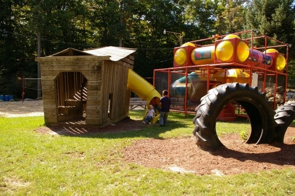 Blue Rocks Family Campground - Lenhartsville, PA - RV Parks