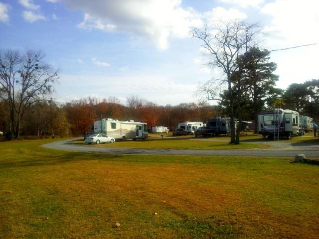 Mountain Lakes Resort - Langston, AL - RV Parks