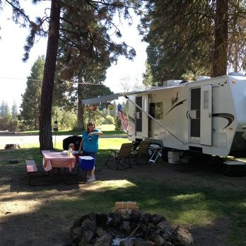 Hat Creek Hereford Ranch - Hat Creek, CA - RV Parks