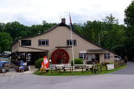Round Top Camp Ground Lp Gettysburg Pa Rv Parks