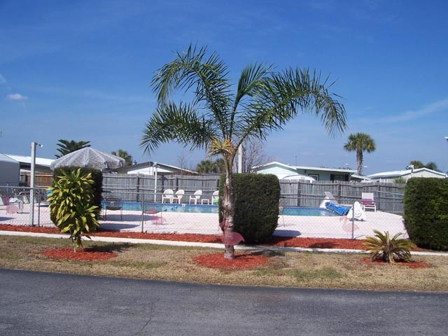 Hammondell Campsites - Winter Haven, FL - RV Parks