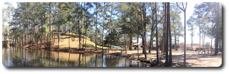 Land-O-Pines Family Campground - Covington, LA - RV Parks