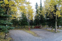 MC Kinley Rv & Campground - Healy, AK - RV Parks