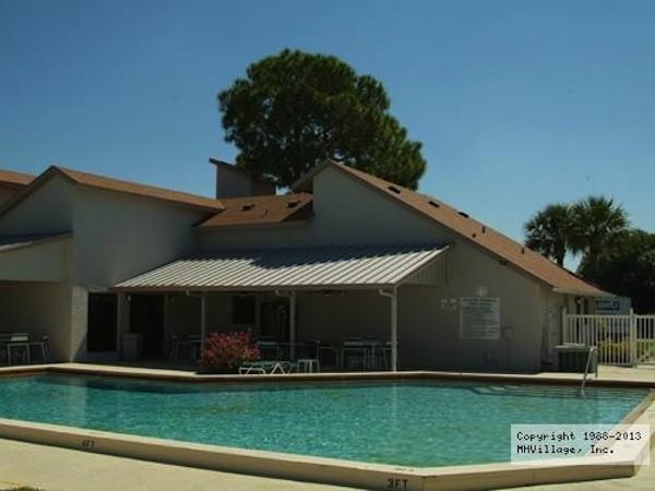 Beacon Terrace - Lakeland, FL - RV Parks