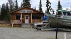Country Boy Camp Grounds Inc - Ninilchik, AK - RV Parks