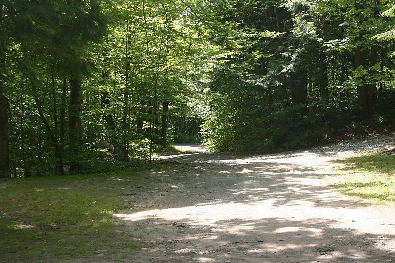 Camp Overflow - Otis, MA - RV Parks