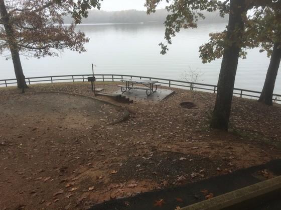 Sawnee Campground - Cumming, GA - RV Parks