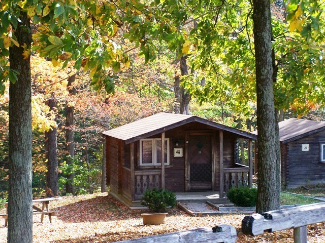 Bill Monroe Memorial Music Park and Campground - Morgantown, IN - RV Parks