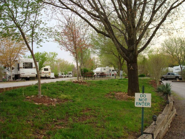 Branson Treehouse Adventures formerly Acorn Acres RV Park & Campground - Reeds Spring, MO - RV Parks