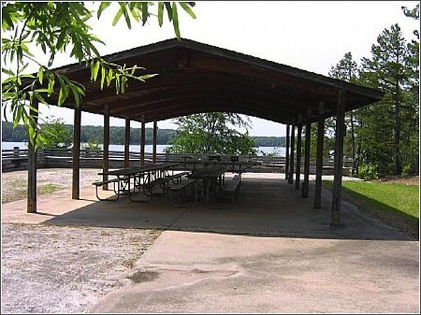 Calhoun Falls State Park - Calhoun Falls, SC - South Carolina State Parks