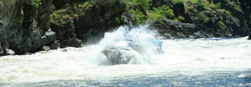 Kilgore Adventures Hells Canyon Jet Boat Amp Lodgng White