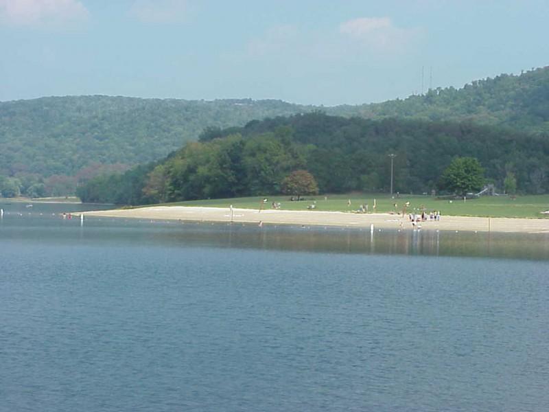 Rv Parks Maryland Beach