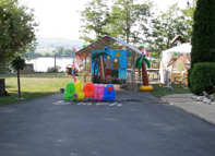 River Ridge Park - Burlington, KY - RV Parks
