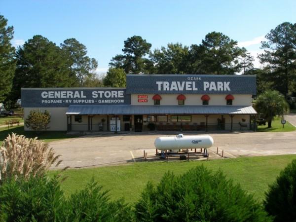 Ozark / Fort Rucker KOA - Ozark, AL - RV Parks