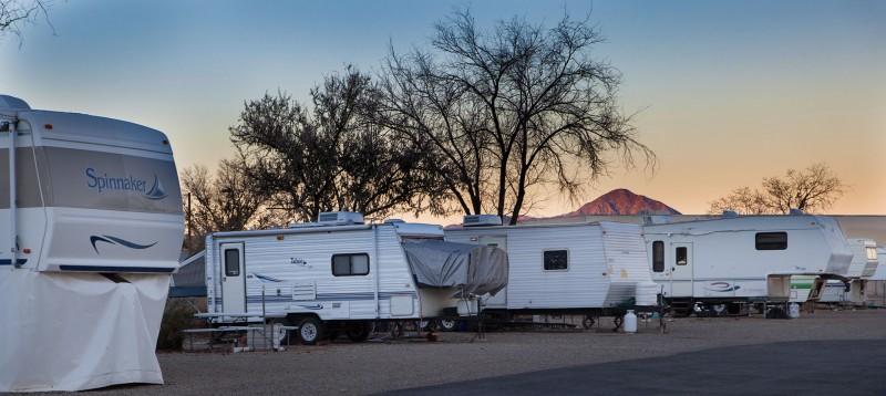 La Mesa RV Park - Cortez, CO - RV Parks