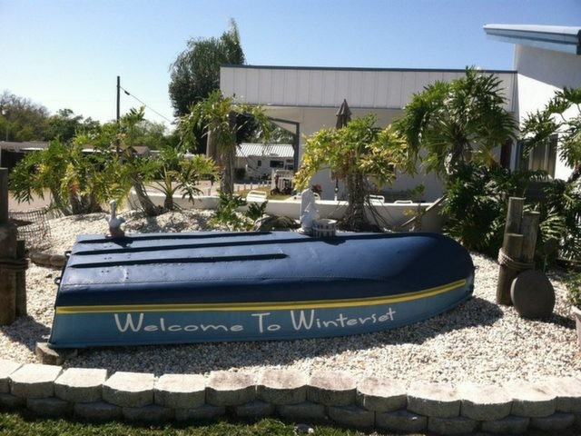 Winterset Travel Trailer Park - Palmetto, FL - RV Parks